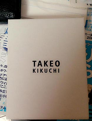 タケオキクチ財布2