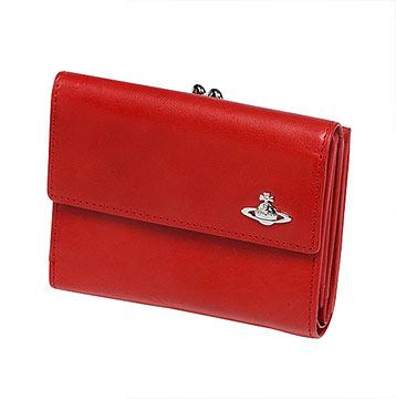 ヴィヴィアン二つ折り財布