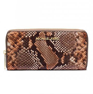 マイケルコース財布1
