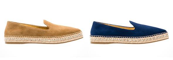 プラダ靴2