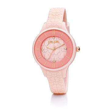 フォリフォリ腕時計2