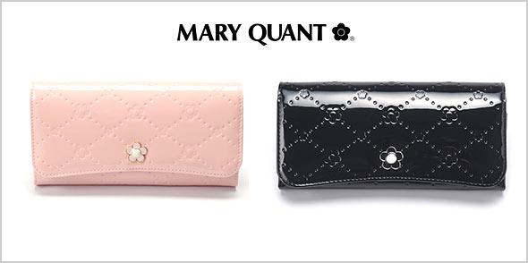 マリークワント財布