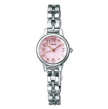 ワイアードf腕時計1