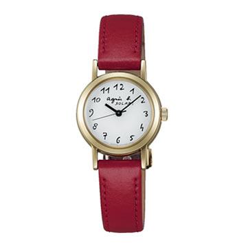 アニエスベー腕時計1