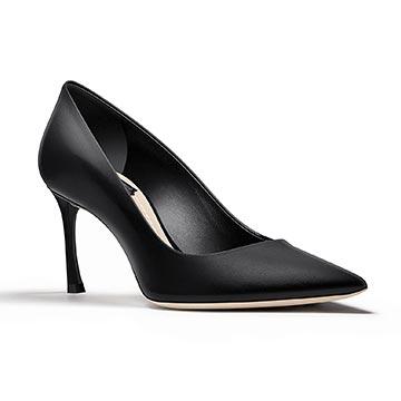 ディオール靴1