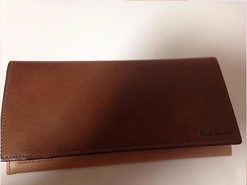 ポールスミス財布2