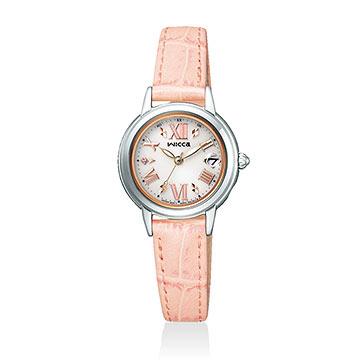 ウィッカ腕時計3