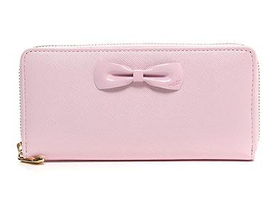 リボン財布2
