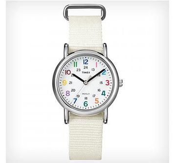 タイメックス腕時計1