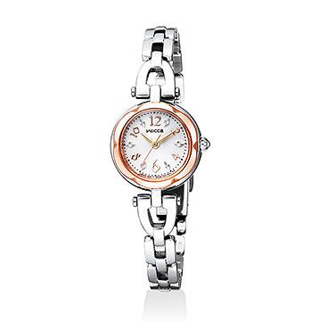 ウィッカ腕時計2