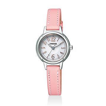 ウィッカ腕時計1