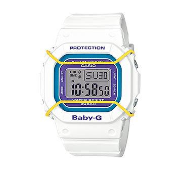 BABY-G腕時計1