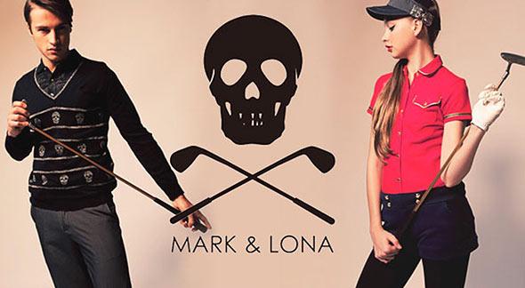 マーク&ロナ