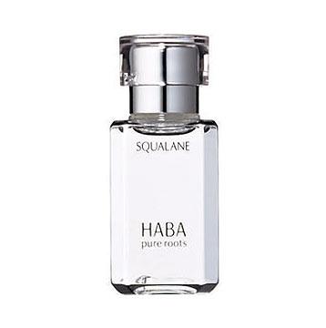 HABA高品位スクワラン