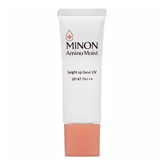 ミノン-アミノモイスト-ブライトアップベース-UV
