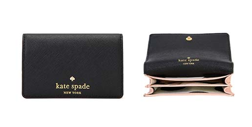 ケイトスペードカードケース1