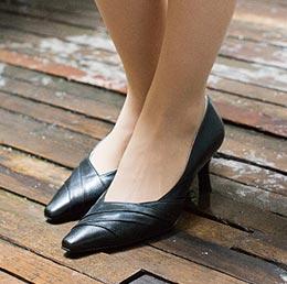 卑弥呼通勤靴2