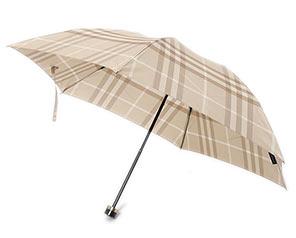 バーバリー日傘2