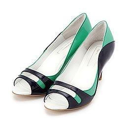 オデットエオディール通勤靴3