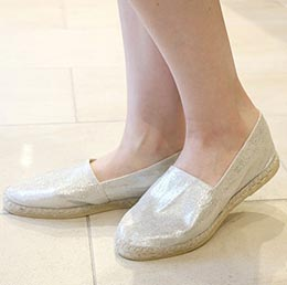 スピック&スパン通勤靴3