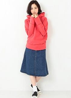 ビームスボーイ-スカート3