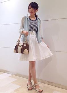 アクシーズファム-スカート3