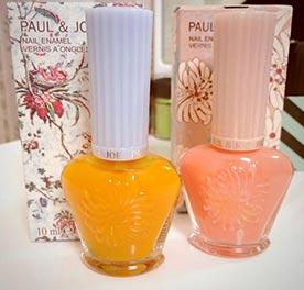 ポール&ジョー化粧品プレゼント3