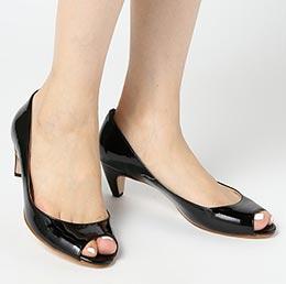 スピック&スパン通勤靴2