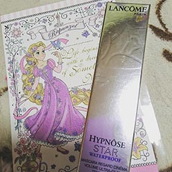 ランコム化粧品プレゼント1