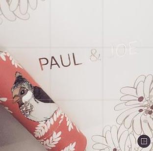 ポール&ジョーコスメプレゼント2