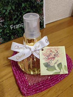 フランフラン入浴剤プレゼント4