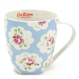 キャスキッドソンマグカップ3