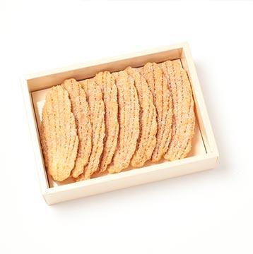 洋菓子舗ウエストお菓子セット1