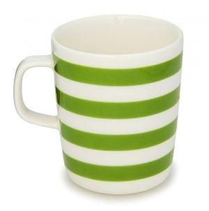 マリメッコマグカップ2