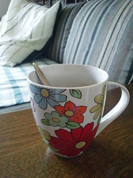 キャスキッドソンマグカッププレゼント1