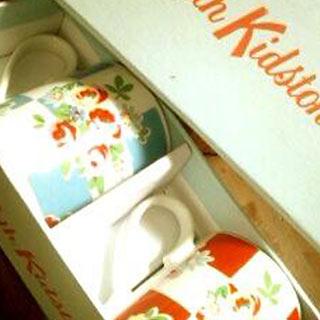 キャスキッドソンマグカッププレゼント4