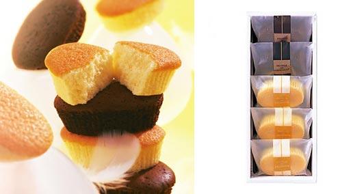 ブールミッシュお菓子ギフトセット2