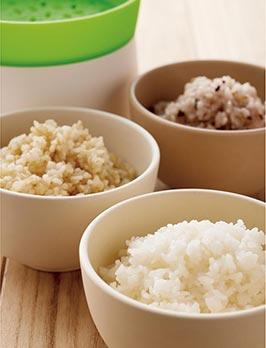 ルクエ-玄米・雑穀クッカー2