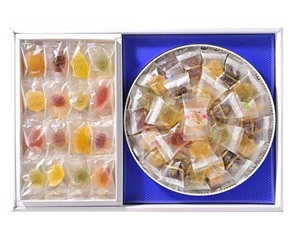 彩果の宝石スイーツセット3