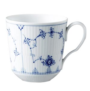ロイヤル-コペンハーゲンマグカップ2