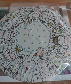 スチームクリームハンドクリームプレゼント6
