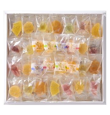 彩果の宝石スイーツセット2