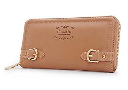 ダズリン財布2