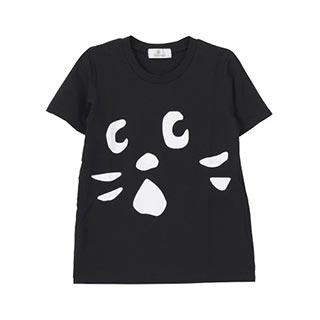 にゃー-Tシャツ