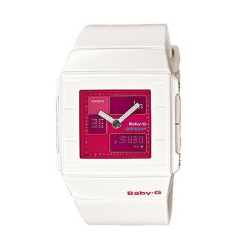 BAGYG-ホワイト腕時計3