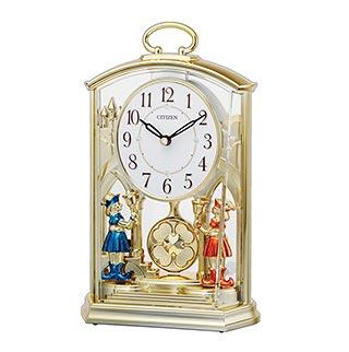シチズン置時計ギフト3