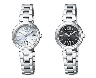 シチズンxc腕時計3