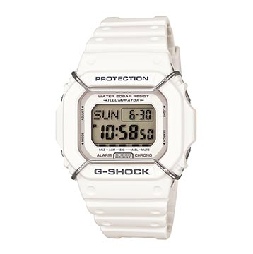 BAGYG-ホワイト腕時計1