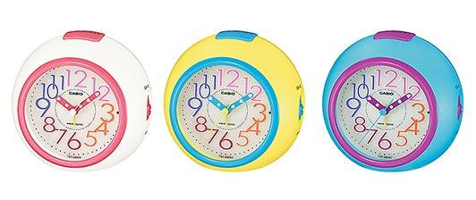 カシオ置時計2