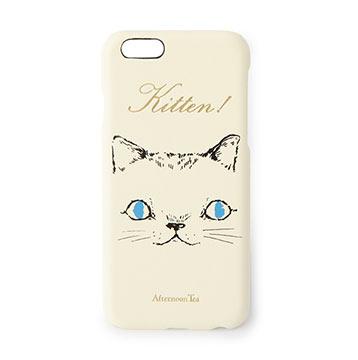 ネコ-iPhone6用ケース